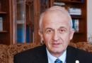 Elhunyt egyetemünk volt rektora, Dr. Rédey Ákos